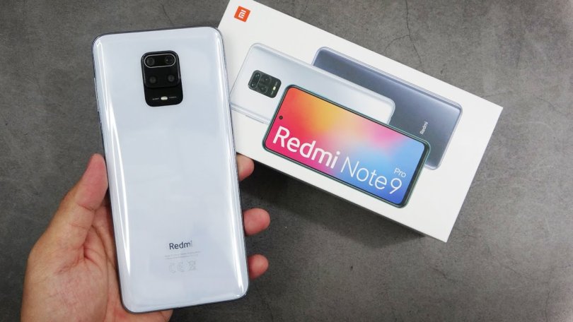 Redmi Note 9 Pro: One Simple Trick Could Dramatically Improve Cameras